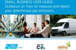 Guide to carbon reporting for small business